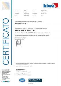 PC 5084 certificato ISO 9001 del 18-11-2019-min